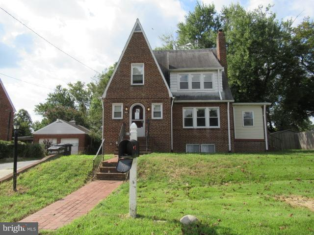 5811 KENTUCKY AVENUE, DISTRICT HEIGHTS, Maryland
