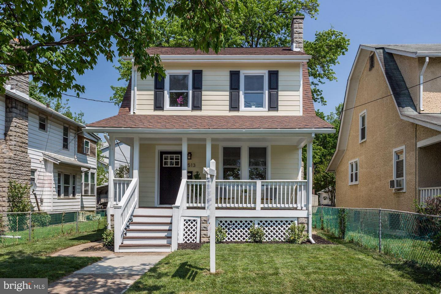 Single Family for Sale at 3513 20th St NE Washington, District Of Columbia 20018 United States