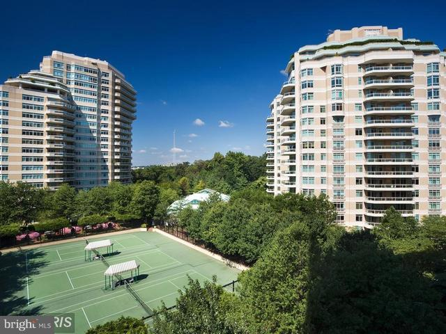 Exterior (Front) - 5600 WISCONSIN AVE #803, CHEVY CHASE