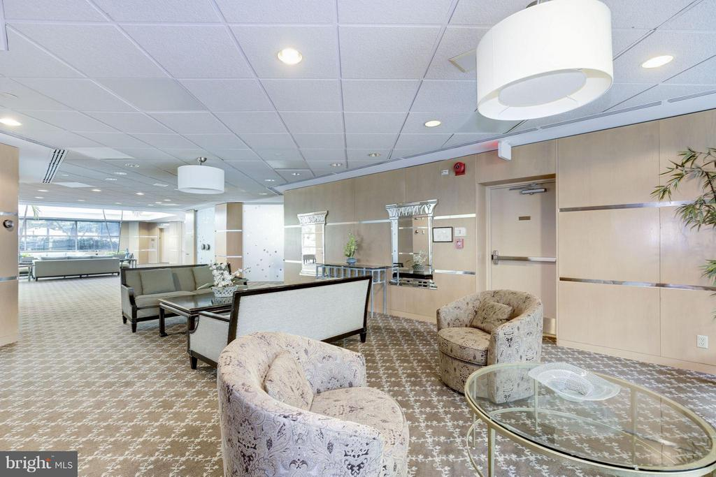 Community - 5600 WISCONSIN AVE #803, CHEVY CHASE