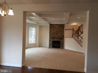Family Room - 36496 WHISPERING SPRINGS CT, PURCELLVILLE