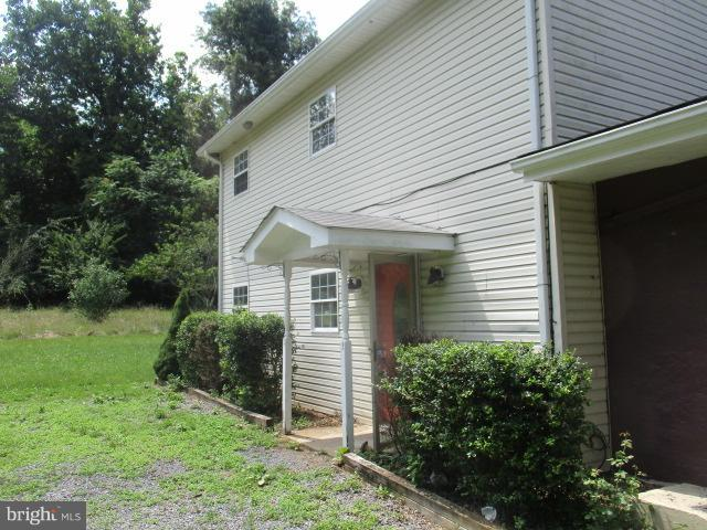 Single Family for Sale at 1817 Zachary Taylor Hwy Huntly, Virginia 22640 United States