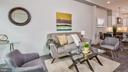 Living Room - 37 W ST NW #1, WASHINGTON