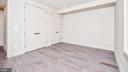 Bedroom - 37 W ST NW #1, WASHINGTON