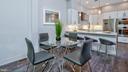 Dining Room - 37 W ST NW #1, WASHINGTON