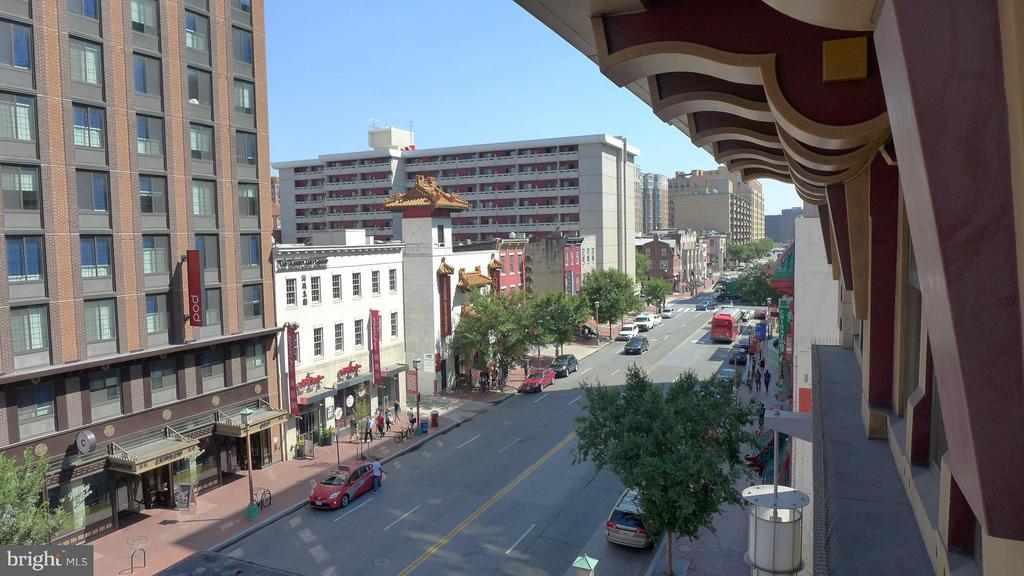 View - 777 7TH ST NW #312, WASHINGTON
