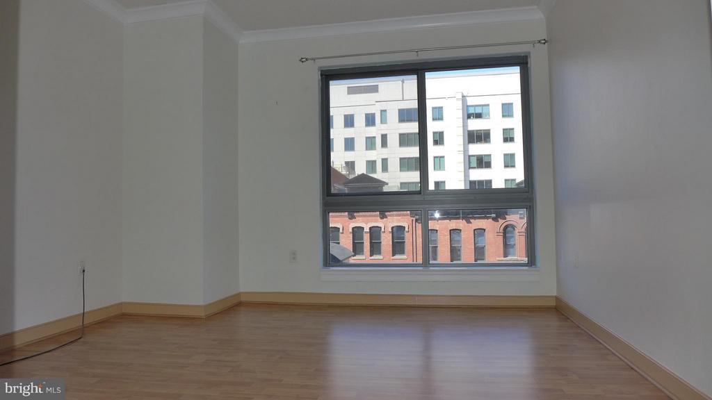 Bedroom - 777 7TH ST NW #312, WASHINGTON