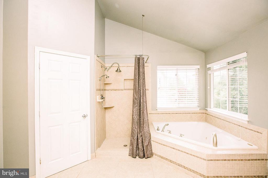 Bath (Master) - 9202 ZACHARY CT, MANASSAS PARK