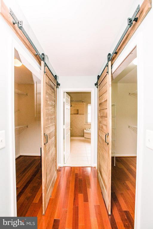 Bedroom (Master) - 9202 ZACHARY CT, MANASSAS PARK