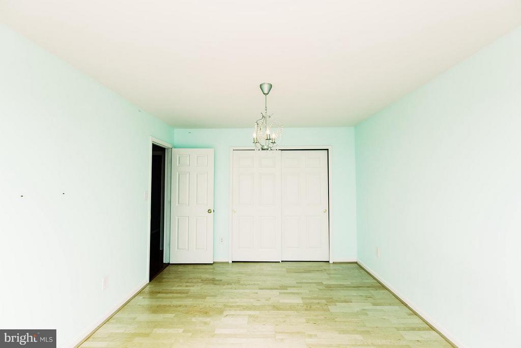 Bedroom - 9202 ZACHARY CT, MANASSAS PARK