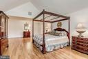 Bedroom (Master) - 8702 OLD DOMINION DR, MCLEAN