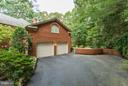 Exterior (General) - 8702 OLD DOMINION DR, MCLEAN