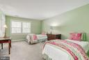 Bedroom - 8702 OLD DOMINION DR, MCLEAN