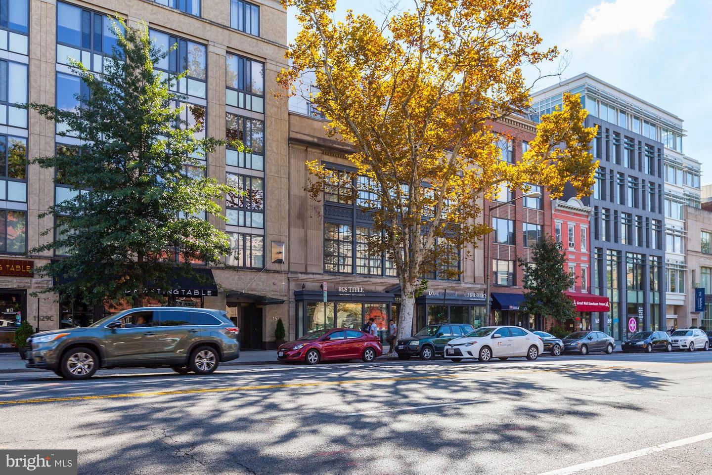 Single Family for Sale at 1529 14th St NW #310 Washington, District Of Columbia 20005 United States