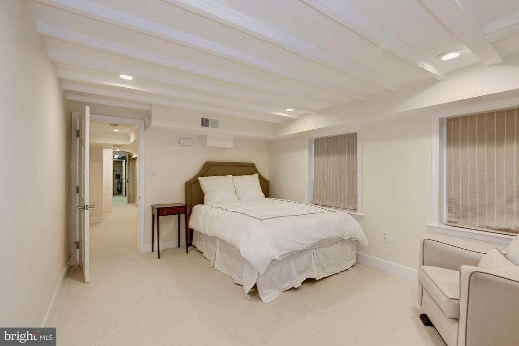 Bedroom 4th - 3258 O ST NW, WASHINGTON