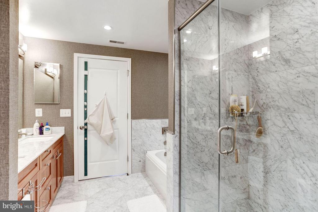 Bath - 4301 MILITARY RD NW #PH8, WASHINGTON