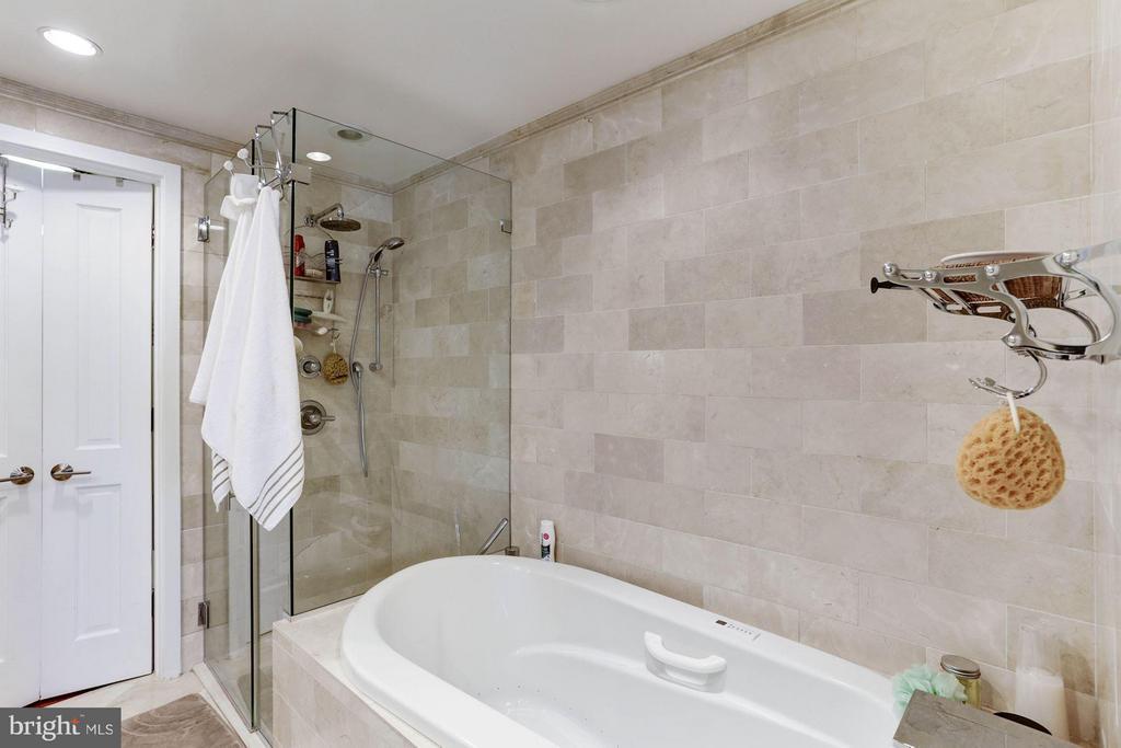 Bath (Master) - 4301 MILITARY RD NW #PH8, WASHINGTON
