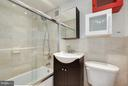 Bath - 1301 DELAWARE AVE SW #N123, WASHINGTON