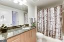 Bath (Master) - 1021 GARFIELD ST #348, ARLINGTON