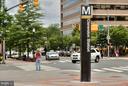 1 Block to Metro - 1021 GARFIELD ST #348, ARLINGTON