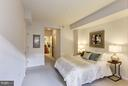 Spacious Master, Walk-In Closet & Ensuite Bath - 1021 GARFIELD ST #348, ARLINGTON