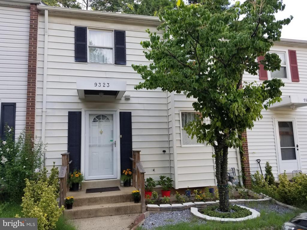 Burke Homes for Sale -  Basement,  9323  HUMPHRIES DRIVE