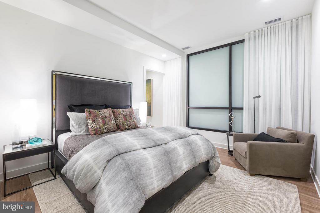 Bedroom - 8399 WESTPARK DR #1104, MCLEAN