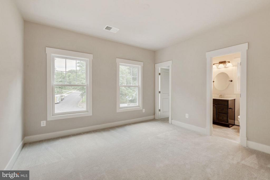 Bedroom - 7504 MCWHORTER PL, ANNANDALE