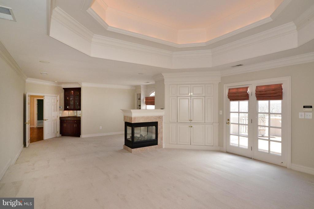 Bedroom (Master) - 11371 JACKRABBIT CT, STERLING