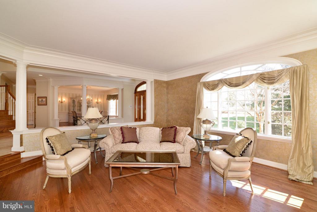 Living Room - 11371 JACKRABBIT CT, STERLING