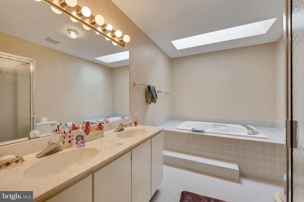 Upper Level 1-Bath - 7300 DEER LAKE LN, ROCKVILLE