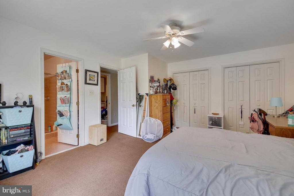 Lower Level 1-Bedroom - 7300 DEER LAKE LN, ROCKVILLE