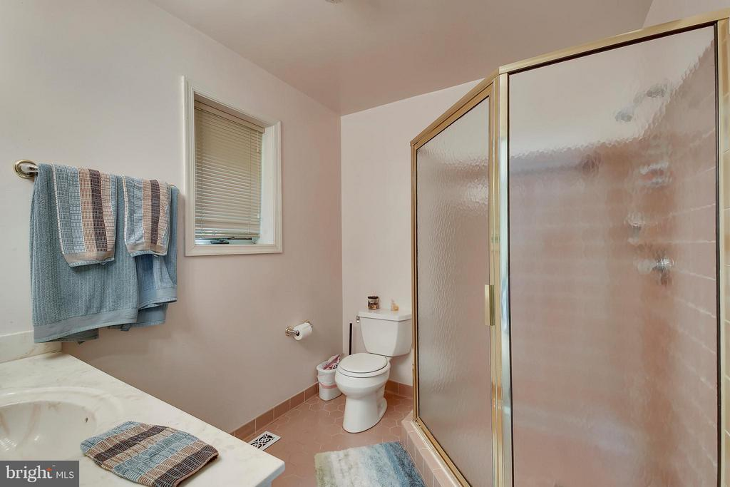 Lower Level 1-Full Bath - 7300 DEER LAKE LN, ROCKVILLE
