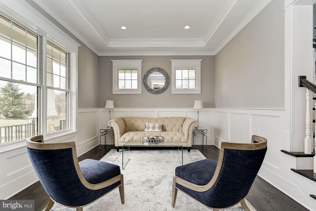 Formal Living Room - 11201 STEPHALEE LN, ROCKVILLE