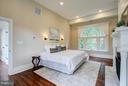Bedroom (Master) - 21 DEWITT CT, SILVER SPRING