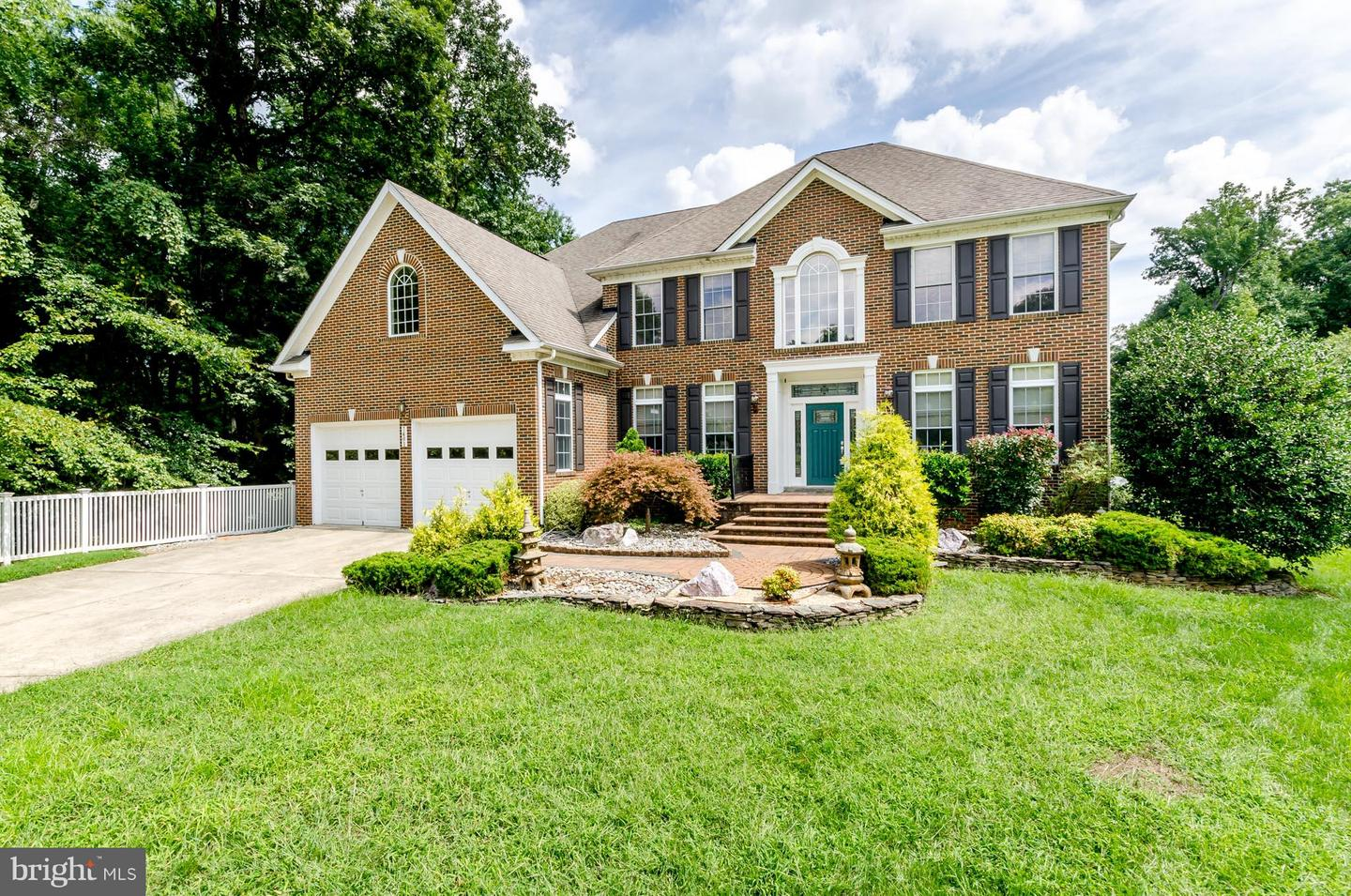 Single Family for Sale at 7401 Prospect Hill Ct Glenn Dale, Maryland 20769 United States