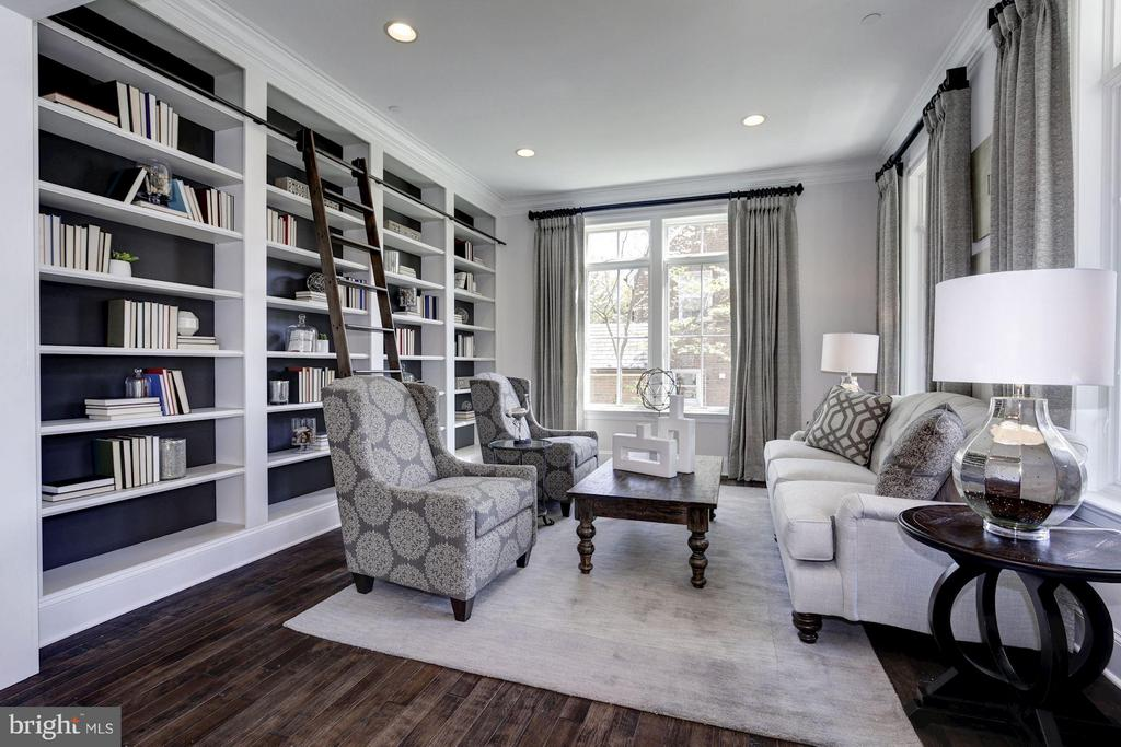 Interior (General) - 5506 TRENT ST, CHEVY CHASE