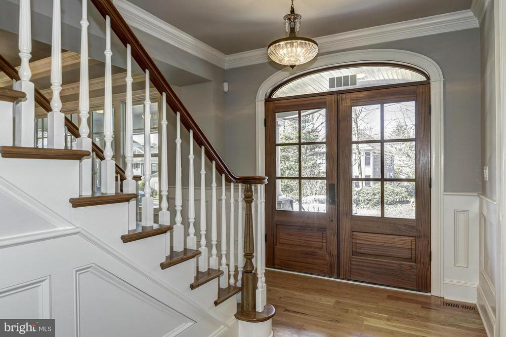 Interior (General) - 4826 DE RUSSEY PKWY, CHEVY CHASE