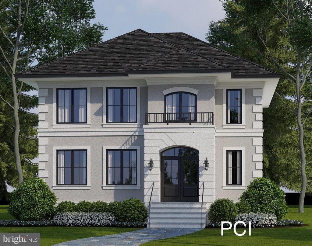 Exterior (Front) - 5209 BALTIMORE AVE, BETHESDA