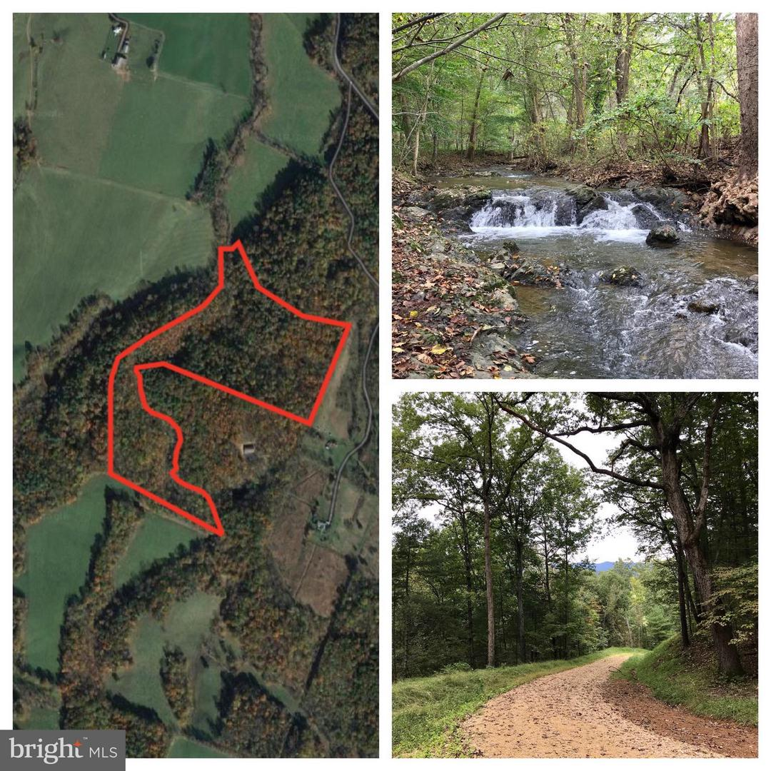 Land for Sale at Whitney Ln Bentonville, Virginia 22610 United States
