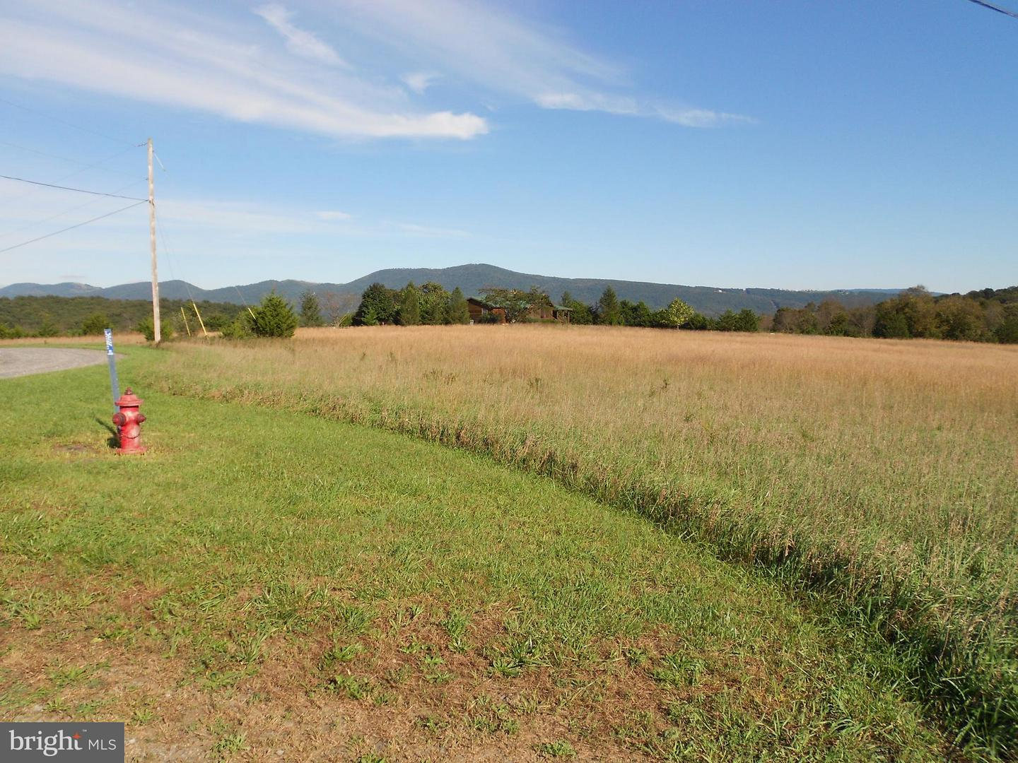 Land for Sale at Rt 28/2 Cabins, West Virginia 26855 United States