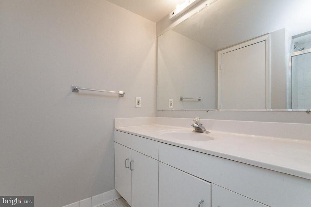 Bath (Master) - 1230 23RD ST NW #818, WASHINGTON