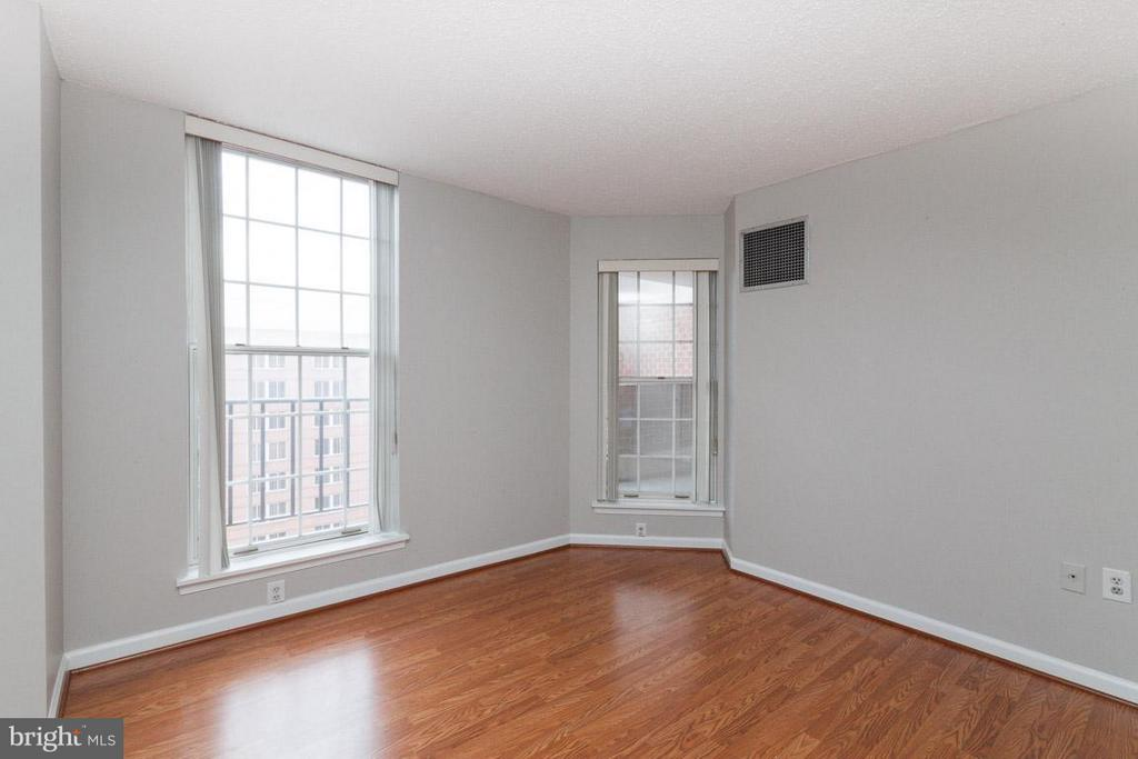 Bedroom (Master) - 1230 23RD ST NW #818, WASHINGTON