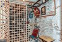 Wine Cellar - 214 ROYAL ST N, ALEXANDRIA