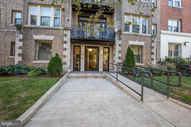 Single Family for Sale at 1440 Columbia Rd NW #204 Washington, District Of Columbia 20009 United States