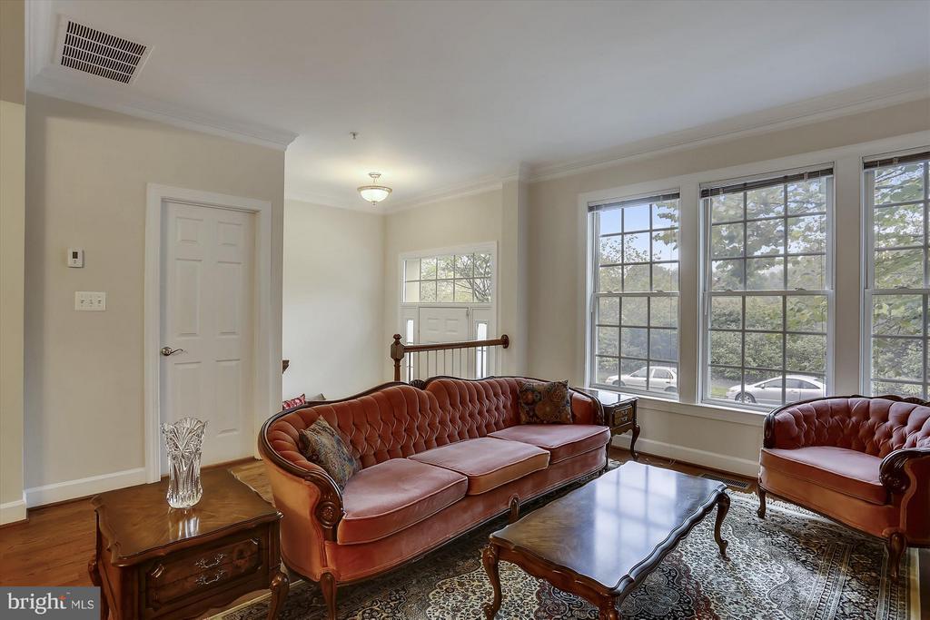 Living Room - 1717 PICCARD DR, ROCKVILLE