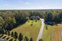 Majestic setting! 27 acres with 9000+ sqft home. - 170 BALL RD, SAINT LEONARD