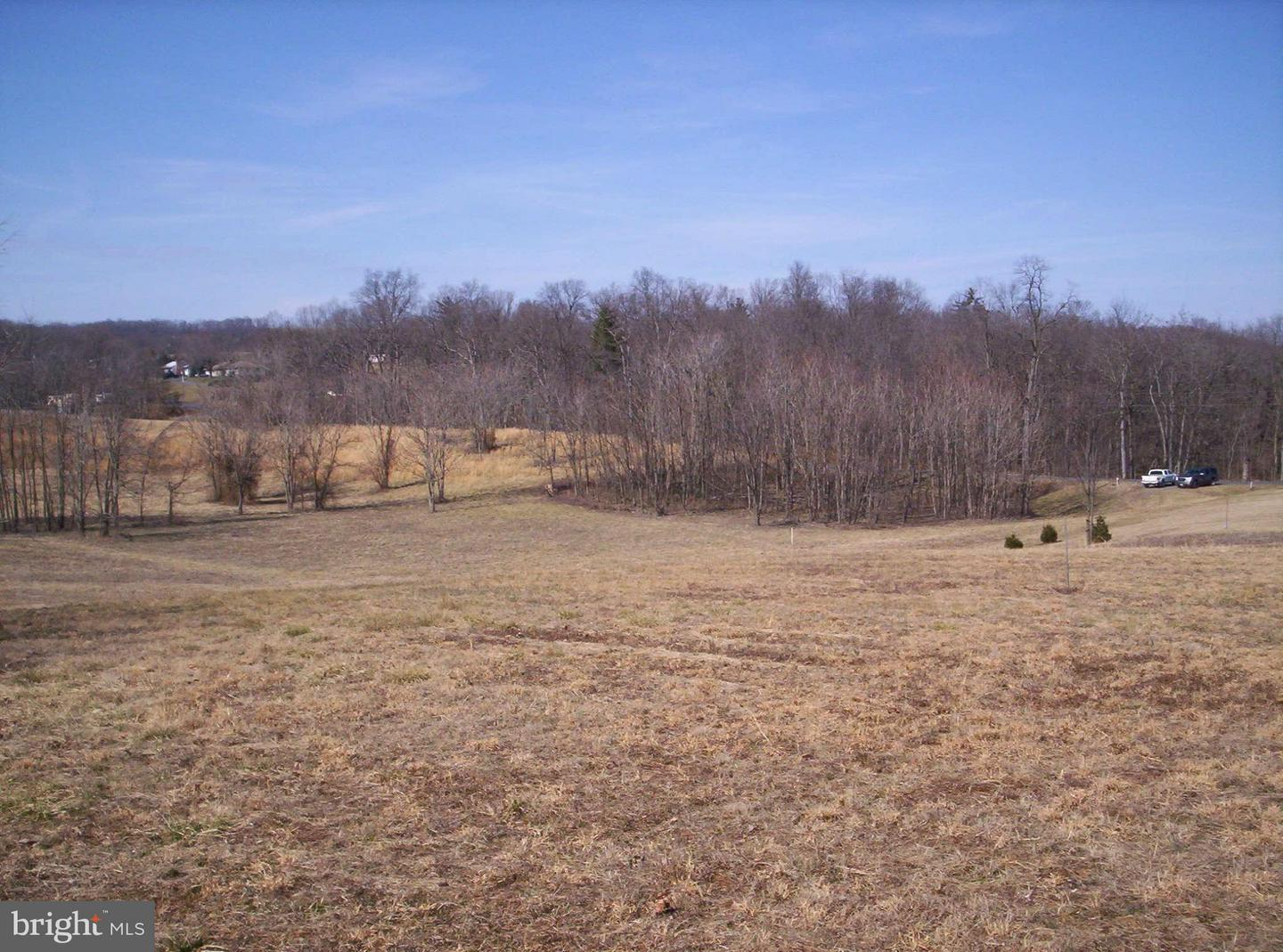 Land for Sale at 0 New Market Depot Rd New Market, Virginia 22844 United States