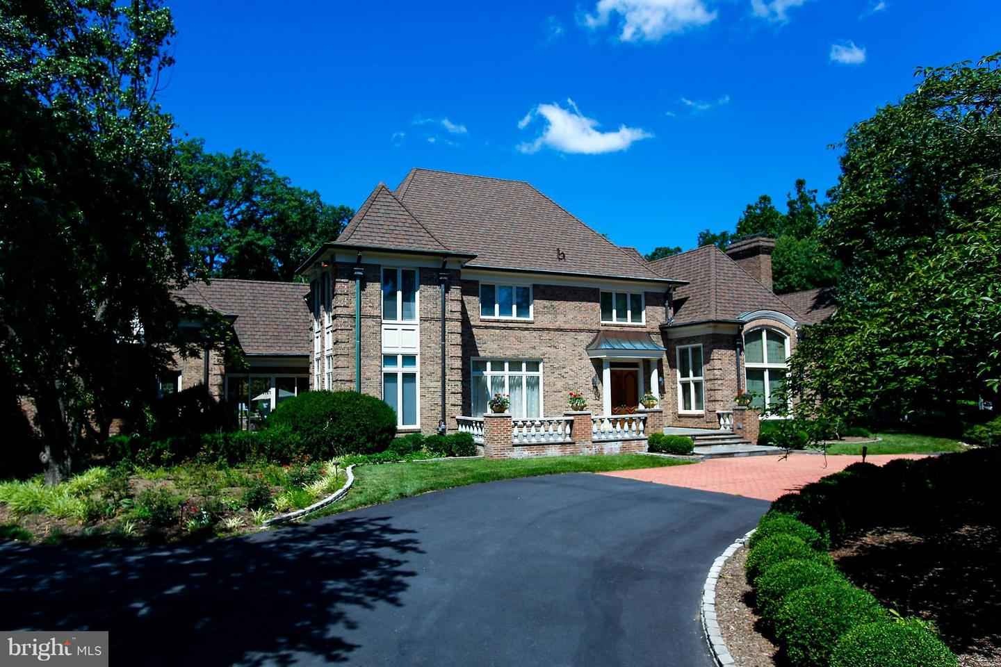 Other Residential for Rent at 10608 Stapleford Hall Dr Potomac, Maryland 20854 United States