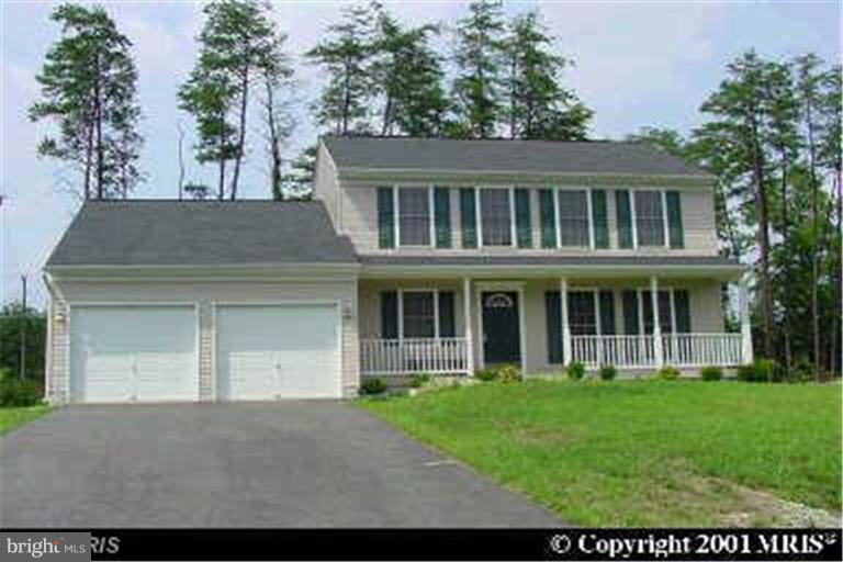Other Residential for Rent at 10129 Chesney Dr Spotsylvania, Virginia 22553 United States